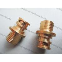 Buy cheap CNC part from wholesalers