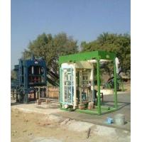 Buy cheap Concrete Brick Making Machine from wholesalers
