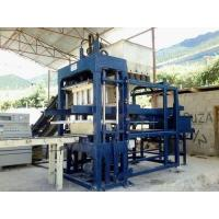 Buy cheap Concrete Brick Making Plant from wholesalers