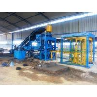 Buy cheap Automatic Fly Ash Brick Plant from wholesalers