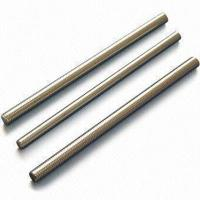 Buy cheap Stainless Fine Threaded Rod from wholesalers