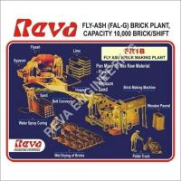 Buy cheap Fly-Ash Brick Plant from wholesalers