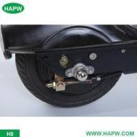 Buy cheap Max mileage 30KM big power battery electric folding scooter from China Shenzhen from wholesalers