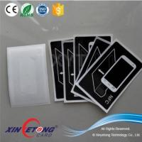 Buy cheap NFC Tag Ideas 13.56MHZ Ultralight 3D Google Cardboard NFC Sticker Labels from wholesalers