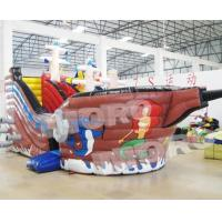 Buy cheap Pirate Ship Mermaid Obstacle Course from wholesalers