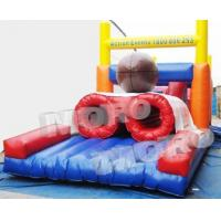 Buy cheap Outdoor Inflatable Obstacle Course Race from wholesalers
