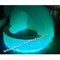 Buy cheap Inflatable bar&wall Lighted inflatable pub bar 2016 Details product