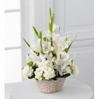 Buy cheap Sympathy Flowers The FTD Eternal Affection Arrangement from wholesalers