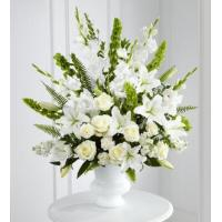 Buy cheap Sympathy Flowers The FTD Morning Stars Arrangement from wholesalers