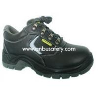 China Steel toe women shoes-ABP1-2007 on sale