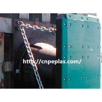 Buy cheap plastic boat Ship floating dock /uhmwpe Front Panel for marine fender from wholesalers