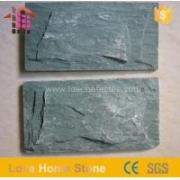 Green Slate Tile and Landscaping Slate Rock and Roofing Slate Slabs on Sale