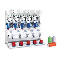 Buy cheap Automatic Sewing Thread Cross Cone Winder (5 Spindles) product