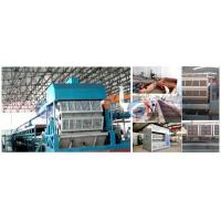 Buy cheap Paper Egg Tray Making Machine from wholesalers