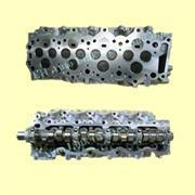 Buy cheap WL-T COMPLETE CYLINDER HEAD FORD/MAZDA (WL11-10-100E) product