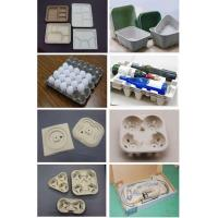 Buy cheap Molded pulp products from wholesalers