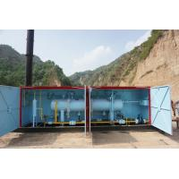 Buy cheap Well Test Three-phase Separator HCS25/100 product