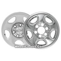 Chrome Wheel Skins IWCIMP-08X
