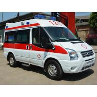ambulance Product name: V348 platform ambulance