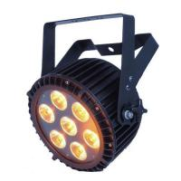 Buy cheap Led Par can light series RegalXJ7LEDwaterproofPARlights product
