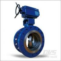 Buy cheap Raised Face Butterfly Valve, 30 Inch, 150LB, WCB from wholesalers