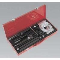 Hydraulic Bearing Separator Set Garage Tools