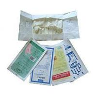 Buy cheap Surgical Instrument Latex Surgical gloves product