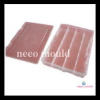 Buy cheap Industry Product Mould Tool Box Mould 13 product