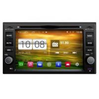 Buy cheap In-Dash Car Navigation Stereo Android OS Navigation Radio Player For Kia Sorento Sportage product