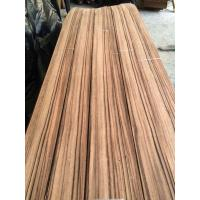 natural ebony veneer