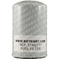 Diesel Engine Fuel Filter - Replacement