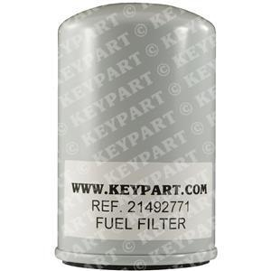Quality Diesel Engine Fuel Filter - Replacement for sale