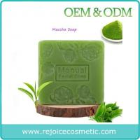 China Green Tea Handmade Soap (Made with 100% Pure Essentail Oils) on sale