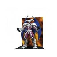 China YU-GI-OH 3 3/4 FIGURE W/DELUXE DISPLAY SERIES 2 SUMMONED SKULL on sale