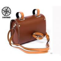 Buy cheap Nomad vintage bicycle female mini bags brief one shoulder women's bags Vintage Brown bag from wholesalers