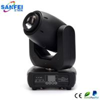 China LED 150W Spot moving head light wholesale
