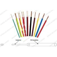 Buy cheap PVC wire UL1061 product