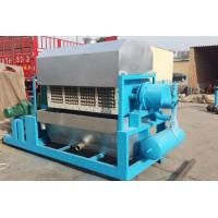 Buy cheap Apple Fruit Tray Making Machine from wholesalers