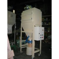 dust collection machines