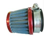 China ATV Parts Performance Air Cleaner 40mm ID wholesale