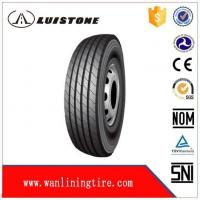 Buy cheap All position truck tire Pattern HS219 Size295/75R22.5 product