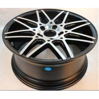Buy cheap First Biggest Alloy Wheel Facotory 12X4.5 12X5 12X5.5 12X6 product