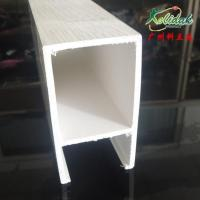 ceiling 9050 Wood plastic composite profiles