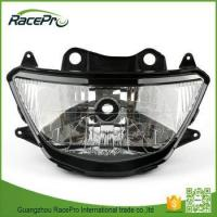 China Custom Headlight Head Light Assembly For Kawasaki Ninja ZX-9R (1998-1999) wholesale