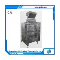 Buy cheap six lanes granule packing machine from wholesalers