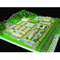 Buy cheap Architectural 3d Model Factory Building Miniature For Construction&real Estate product
