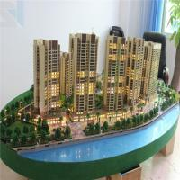 Buy cheap 3D Physical Model Manufacturer Architecture Maquette For Real Estate product