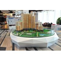 Buy cheap Delicate Miniature Architectural Model For House Rooms Layout product