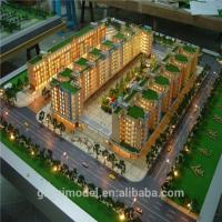 Buy cheap 3d Ho Scale Model Visualization Model Making _Architectural Model For Sale product