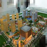 Buy cheap Residential Building Model With High Quality ,Property Model Scale 3d ,maquette Architectural from wholesalers